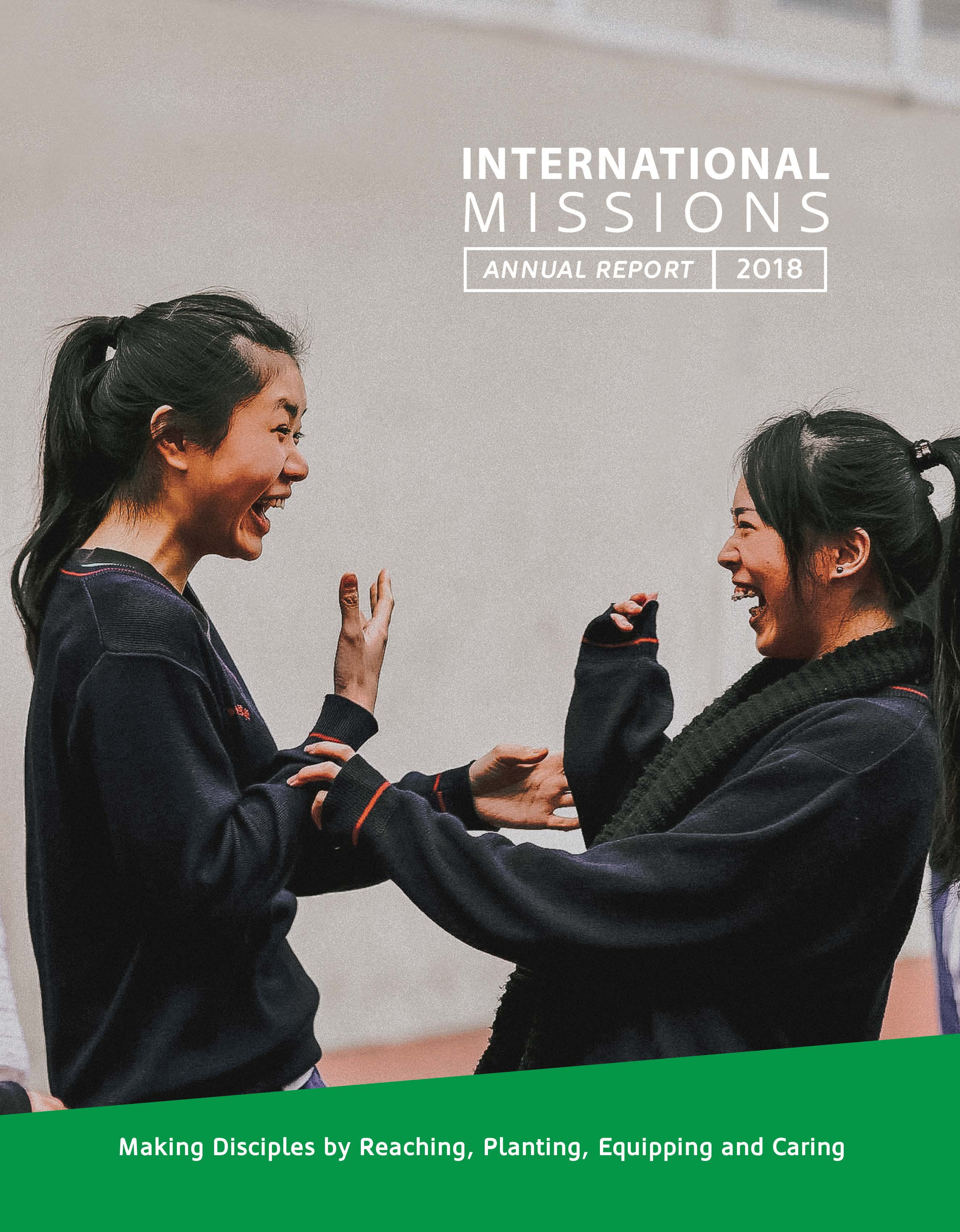 2018 International Missions Annual Report - English-copy