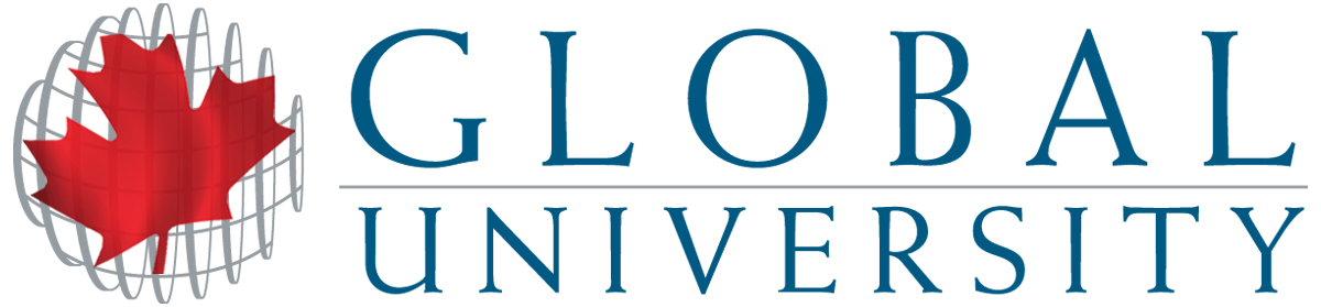 Global University Logo