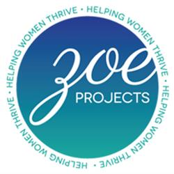 Zoe Projects Logo