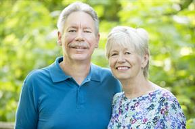 Philip & Judy Bowler