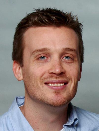 Trevor Gingerich