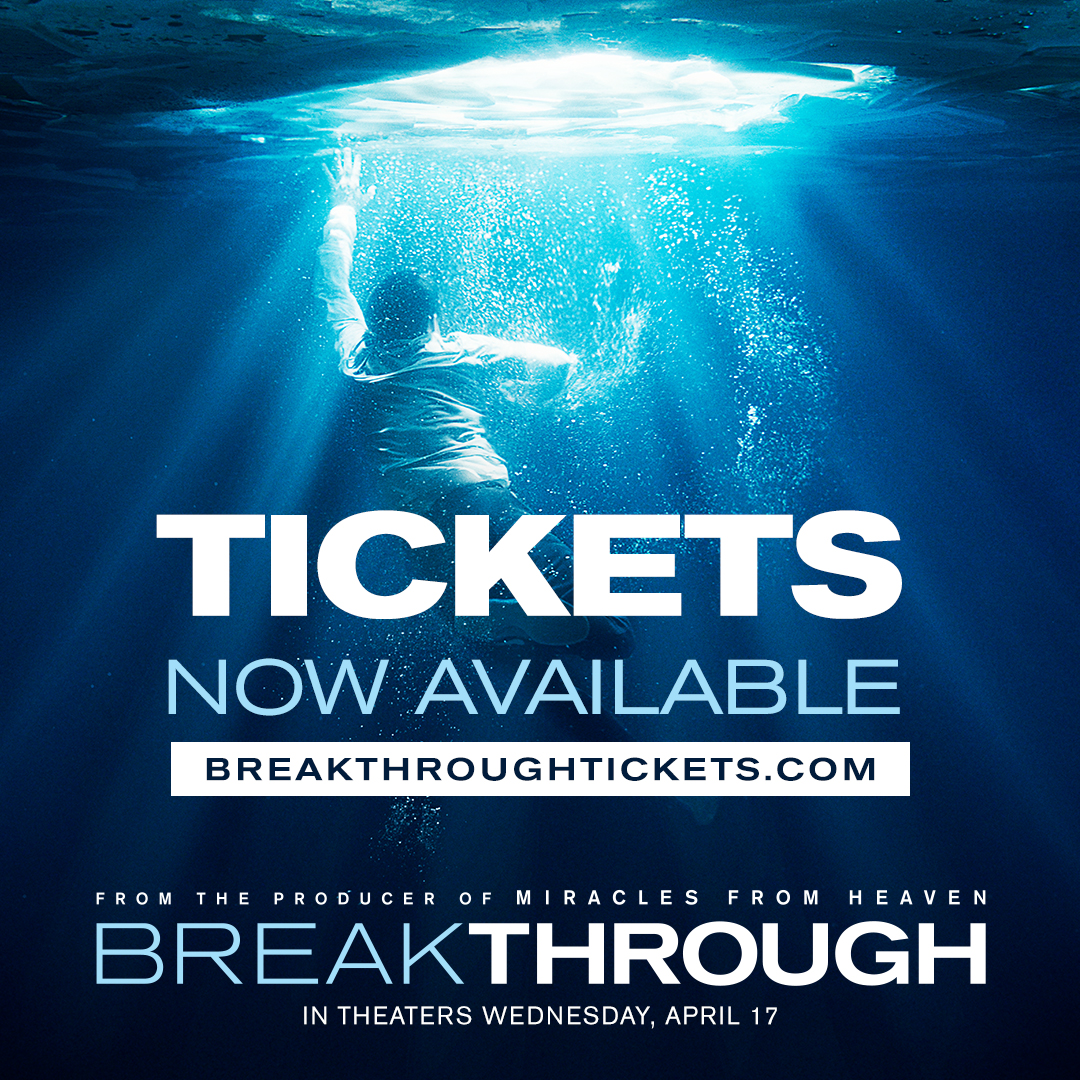 Breakthrough Tickets