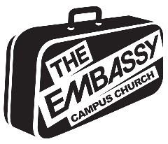 The Embassy Logo