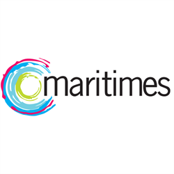 Logo of the Maritime District