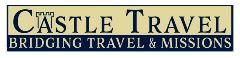 Castle Travel Logo