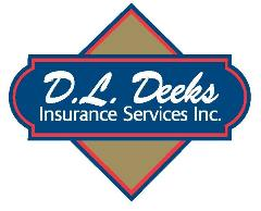 Revised Deeks Insurance Logo