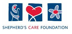 Shepherd's Care Foundation Logo