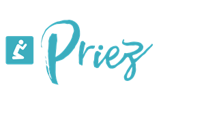 French Pray Logo