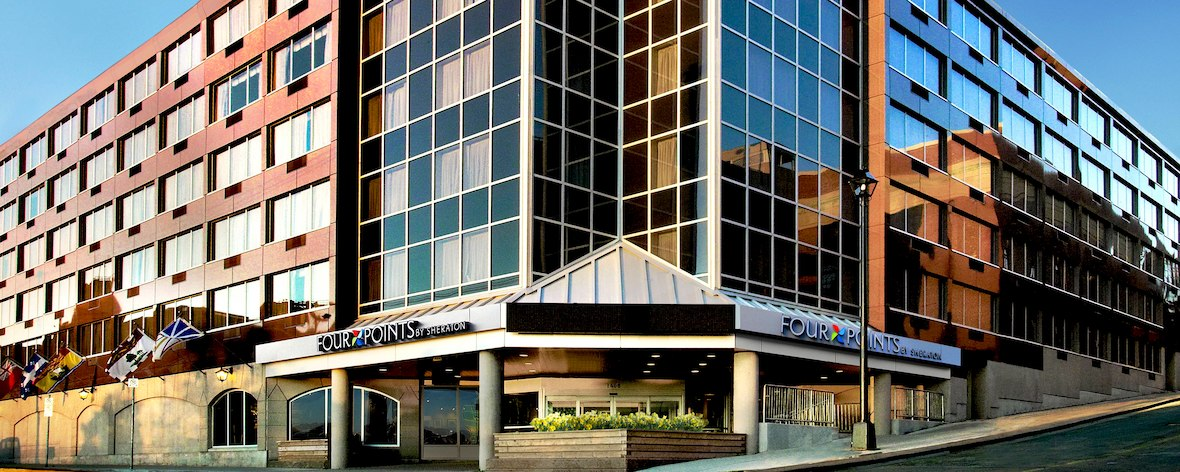 Four Points Sheraton Halifax