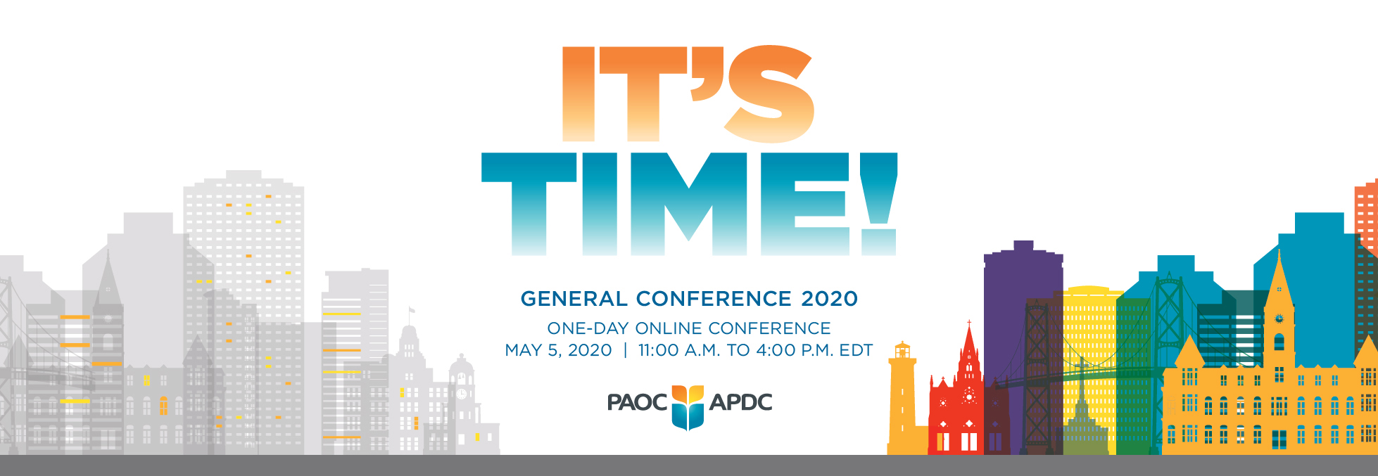 itstime