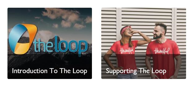 The Loop Graphics 1