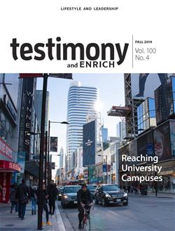 Cover Page - Fall 2019 testimony-Enrich