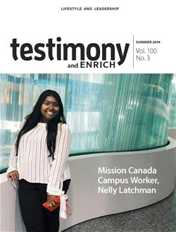 Cover Page - Summer 2019 testimony-Enrich