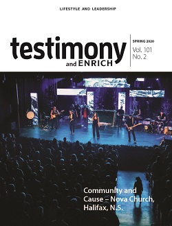 Resized Cover - Spring 2020 testimony-Enrich